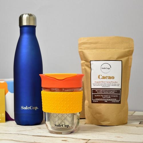 Cacao gift bundle