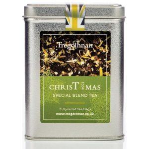 Christmas Tea – 15 Pyramid Bags