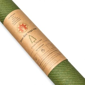 Forest Green 2mm – CompleteGrip™ Eco Travel Yoga Mat