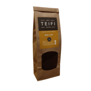 Teifi Dim Caff (Ground) 227g