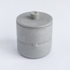 Lid for Chubby Pot in Cool Grey - IMGP2474 1024x1024 500x500