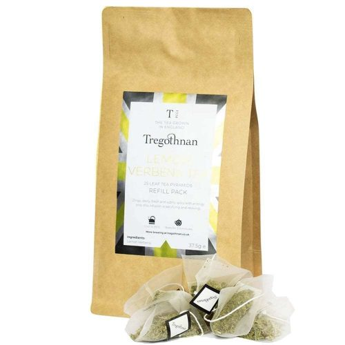 Lemon Verbena Tea – 25 Pyramid Bags