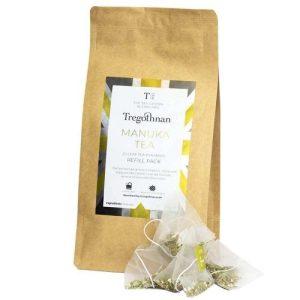 Manuka Tea – 25 Pyramid Bags