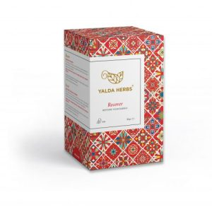 Recover Herbal Tea