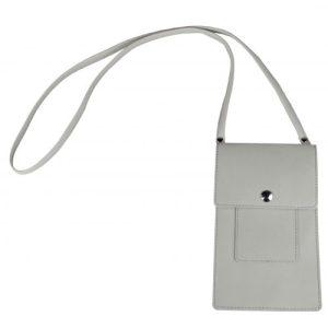 Phone Bag Plus + Ivory - SQpbivoryfront 500x500