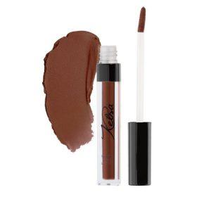 Progennitiki 03 Medium Brown Liquid Lipstick
