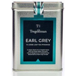 Earl Grey Tea – 15 Pyramid Bags