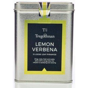 Lemon Verbena Tea – 15 Pyramid Bags