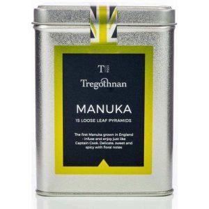 Manuka Tea – 15 Pyramid Bags