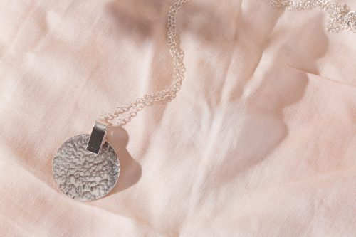 Recycled silver statement disc necklace - il fullxfull.2171431846 3ugv 500x333