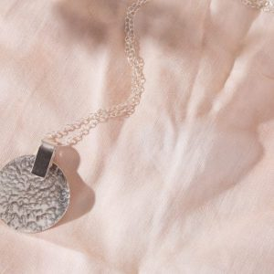 Recycled silver statement disc necklace - il fullxfull.2171431846 3ugv 500x500