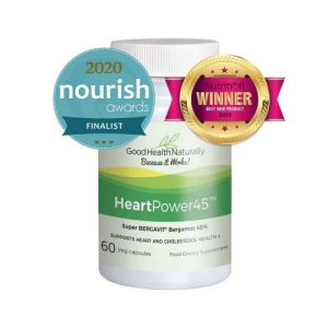 HeartPower45™