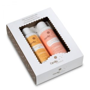 ESSENTIALS PACK: GIFT BOX ESSENTIAL FOR BATH - 12 gift for kids and babies 500x500