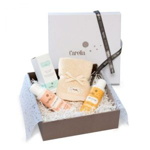 PREMIUM PACK: LUXURY GIFT BOX - 16 gift for babies kids 500x500