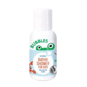 Bubbles Bath & Shower For Kids 50 Ml - 1899cfd34fe4b4e8af9be16490e006f71156f50e 500x500