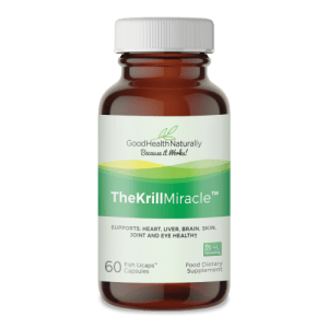 The Krill Miracle™