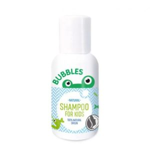 Bubbles Shampoo For Kids 50 Ml - 1e40d6f1c969dca842e59491aacb7ff597aaf553 500x500