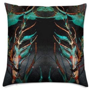 WHILE WE GROW LUXURY CUSHION COVER