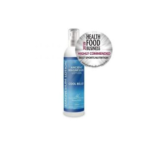 Ancient Magnesium Lotion Cool Relief 200ml
