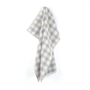 Kitchen Towel Check Grey - 3801 2 scaled 1 500x500