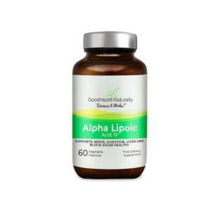 Alpha Lipoic Acid R - 7 alpha lipoic acid r 1010 500x500