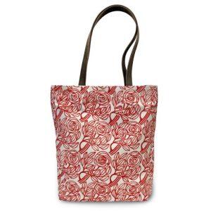 Roses del Born Bag
