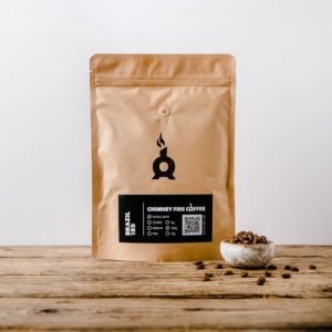 Brazil Fazenda Sertao Coffee 250g
