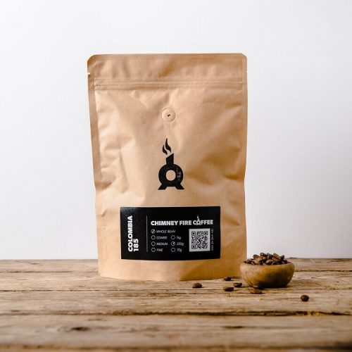 Colombia Gran Galope Coffee 250g