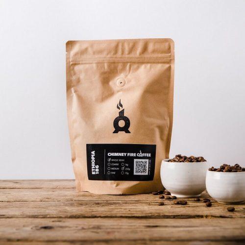 Ethiopia Tega And Tula Coffee 1kg