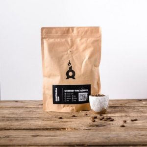 Guatemala San Antonio Coffee 250g