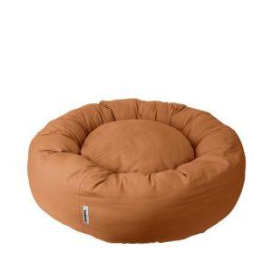 Donut Bed Light Brown