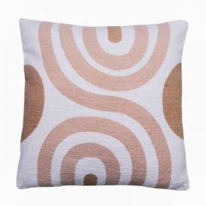 Sunset Terracota Cushion – 18″x18″