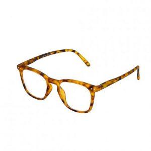 Lazio Honey Reader Glasses – CLASSIC