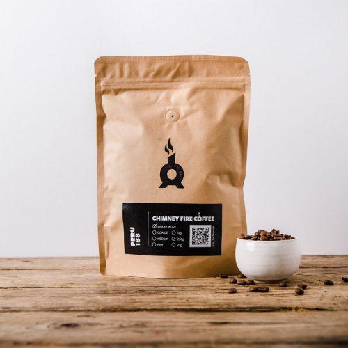 Peru Classic Espresso Coffee 250g