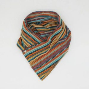 Festival Stripes Scarf – Pack of 3
