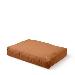Tobine Bed Light Brown