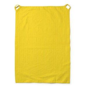 Dotted Line Tea Towel
