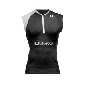 Running Black/Grey Tshirt Non Sleeve - c3d0005 grey 1 mp 2 500x500
