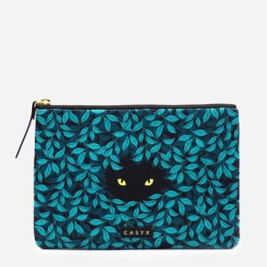 Spying Cat Pouch