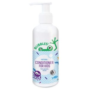 Bubbles Conditioner For Kids 200 Ml - d7c904ba700178022216622a7854e68d0f895634 500x500
