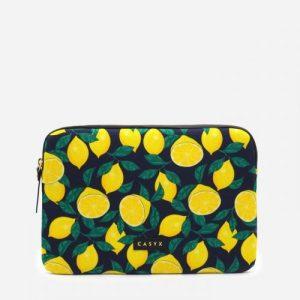 Midnight Lemons iPad Sleeve