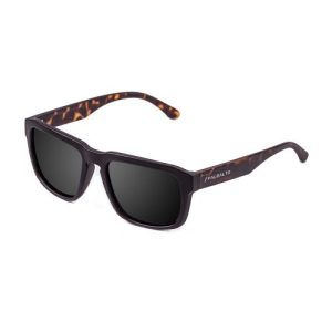 Verona matte demi front & smoke sunglasses