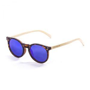 Hashbury demi brown & blue sunglasses