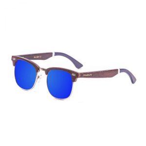Epoke brown & blue sunglasses