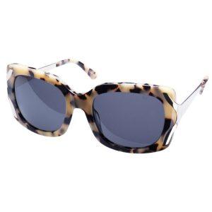 Kyoto Premium ACETATE Sunglasses – Light Tortoise- Sunheroes
