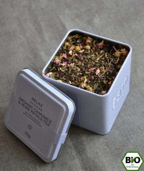 Relax tea 75g