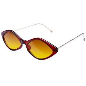Chihiro Sunglasses – Red – Sunheroes