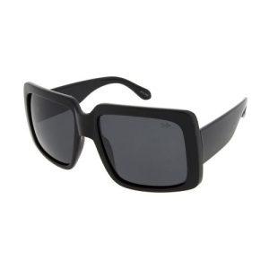 Eve Premium Sunglasses - Black - Sunheroes - 2318 SPA angle 500x500