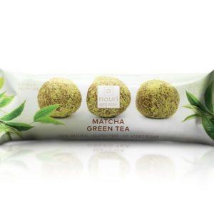 Vegan Matcha green tea (pack of 3 truffles)