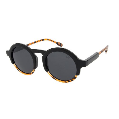 Asher Premium Sunglasses – Black – Sunheroes